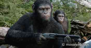 Disney's New Planet of the Apes Director Tells Fans Not to Worry: You're in Good Hands