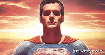 Henry Cavill Returning as Superman Has DC Comics Fans Very Excited