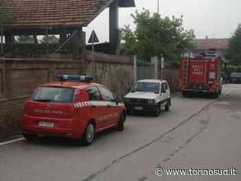 TROFARELLO - Esplode una roulotte: un uomo ustionato. Trasportato in codice rosso al Cto - TorinoSud