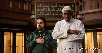 'Ramy' and the New American Muslims of TV