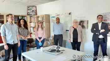 Michèle Picard appelle à un rassemblement des gauches - Lyon Bondy Blog
