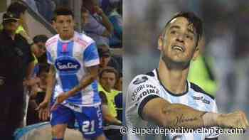Dos entrerrianos entre los mejores de la cantera de Atlético Rafaela - Elonce.com