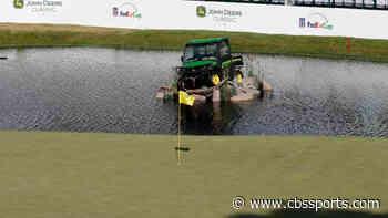 John Deere Classic canceled amid coronavirus with PGA Tour considering replacement, per report