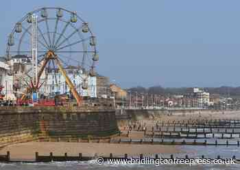East Riding of Yorkshire Council offers Bank Holiday weekend advice to visitors - Bridlington Free Press