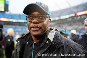 Perry Fewell, Walt Anderson join NFL officiating department