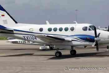 Aeronave que cubría la ruta Charallave-Higuerote sigue desaparecida después de 4 meses - El Nacional