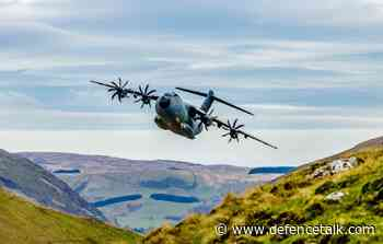 Airbus A400M Achieves Automatic Low-Level Flight Certification