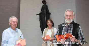 Eine kleine, aber feine Geschichte: Wie die Heilige Barbara nach Alsdorf kommt - Aachener Zeitung