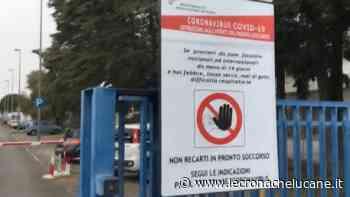 POLICORO: UN NUOVO CONTAGIO DA COVID-19 - Cronache TV