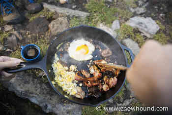Backpacking Food, Recipes & Cooking Tips - Chowhound