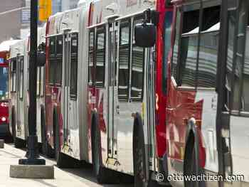 Make masks mandatory for all riders, transit commission urged