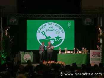 Dopo la bandiera blu, Gaeta si prende anche quella verde - h24 notizie