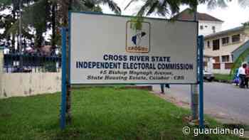 Electoral commission picks 8,000 ad hoc staff for Cross River council polls - Guardian