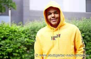 Julien Mhondera aus Leinfelden - Gelingt ihm trotz DSDS-Aus ein Hit? - Stuttgarter Nachrichten