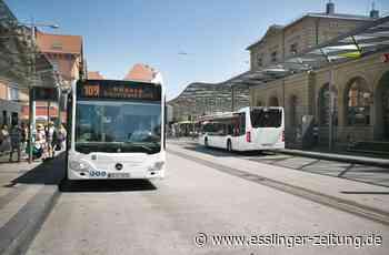 Esslinger Busverkehr: Rexer fährt doch noch bis Jahresende - esslinger-zeitung.de