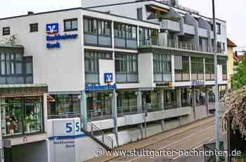 Geldhäuser im Kreis Esslingen fusionieren - Berkheimer Bank gibt Eigenständigkeit auf - Stuttgarter Nachrichten