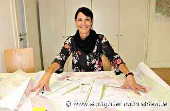 Susanne Schreiber wechselt nach Herrenberg - Weggang der Filderstädter Bürgermeisterin ist besiegelt - Stuttgarter Nachrichten