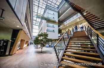 Umstrukturierung an den Standorten Esslingen und Göppingen - Hochschule vor der Entscheidung - Stuttgarter Nachrichten