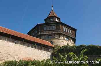 Esslingen: Renitente Jugendliche auf der Burg - Esslingen - esslinger-zeitung.de