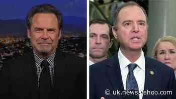 Dennis Miller criticizes Adam Schiff, says 'he's going nowhere'