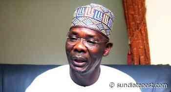 N1.9bn Karu mega bus park will ease traffic congestion along Maraba – Abuja road, says Gov. Sule - SundiataPost