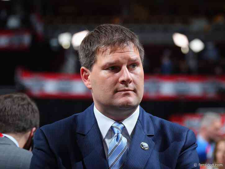 The Buffalo Sabres show fans they don't care by keeping Jason Botterill