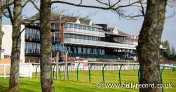 Ayr Racecourse in line to stage resumption of horse racing in Scotland behind closed doors - Daily Record