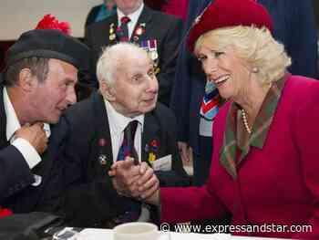 Scotland's oldest veteran dies aged 107 - expressandstar.com