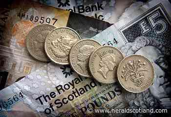 Charities sound the alarm over surge in crisis grants in Scotland - HeraldScotland