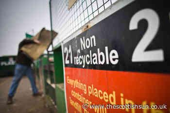 Coronavirus Scotland: When will my local rubbish dump be open? Will I need ID? Is there a postcode rota? - The Scottish Sun