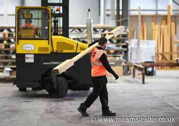 Soft restart for Scotland's construction industry - Mearns Leader