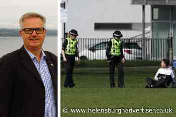 Helensburgh's MP welcomes caution as Scotland eases out of lockdown - Helensburgh Advertiser