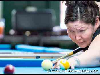 Local eight-ball player earns spot in Hall of Fame - Wetaskiwin Times Advertiser