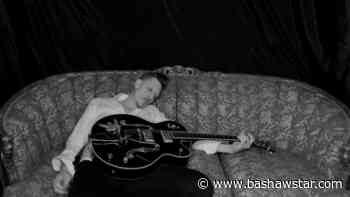 Wetaskiwin band's quarantine music videos receiving international attention - Bashaw Star