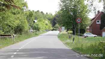 Anwohner der Börslage in Nortrup beschweren sich über Raserei - noz.de - Neue Osnabrücker Zeitung
