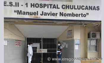 Fiscalía interviene hospital de Chulucanas por presuntas irregularidades en compra de respiradores - El Regional