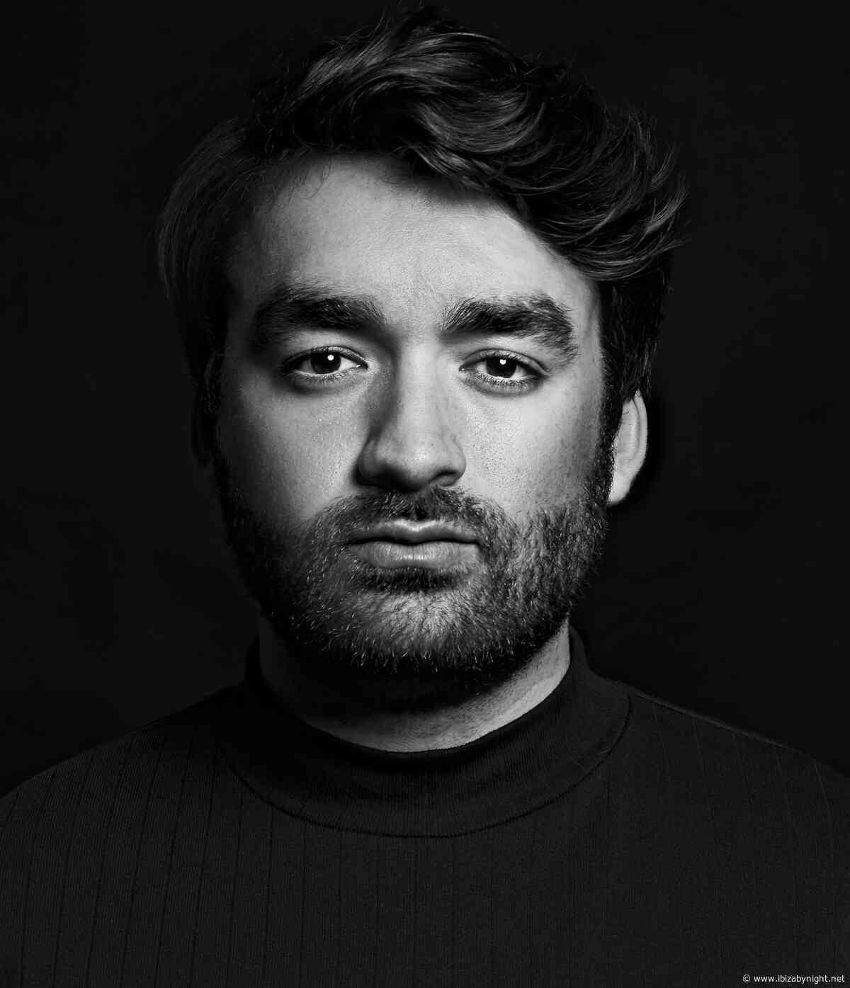 Oliver Heldens will host a live stream performance at 'The Royal Concertgebouw'!