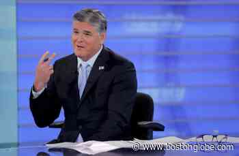 Fox's Sean Hannity emerges as critic of Minneapolis police - The Boston Globe