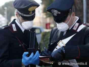 Controlli antidroga dei Carabinieri: 5 pusher in manette. Compagnia Frascati arresta un 49enne - ilmamilio.it - L'informazione dei Castelli romani