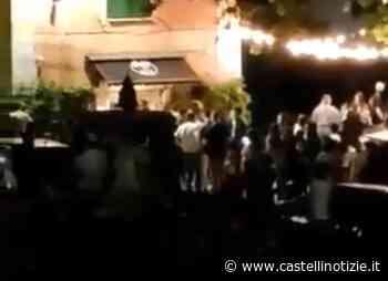 """Frascati, Fiasco sulla movida: """"Risse, insulti, bestemmie. Ora tolleranza zero"""" - Castelli Notizie"""