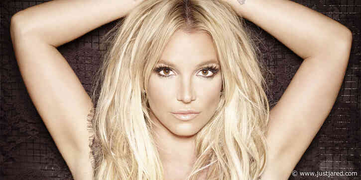 A Britney Spears Song You Probably Haven't Heard Is Being Released Tonight!