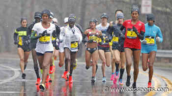 Boston Marathon canceled for the first time in 124-year history, will be held virtually