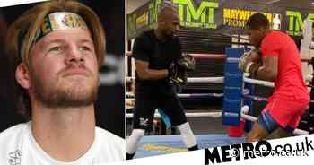 Tyson Fury's ex-trainer delivers prediction on Floyd Mayweather's coaching career - Metro.co.uk