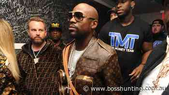 Here Are The Requirements To Become Floyd Mayweather's Bodyguard - Boss Hunting