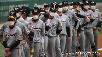 KBO odds, picks, lines, predictions, schedule, best bets for May 29: This three-way parlay pays almost 3-1
