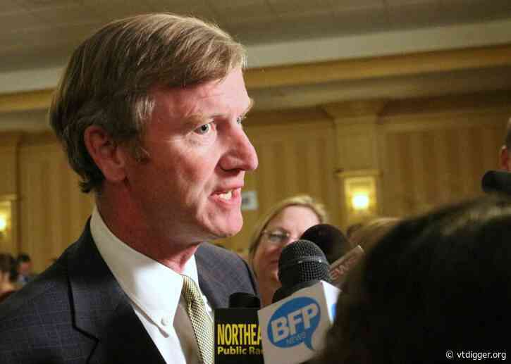 Milne joins race for lieutenant governor