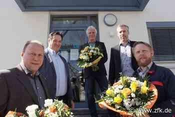 SW Ludwigsburg-Kornwestheim: Wechsel in der Technischen Leitung - Zeitung für kommunale Wirtschaft