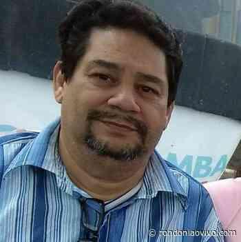 JARU: Empresário morre nesta madrugada após sofrer mal súbito - Rondoniaovivo