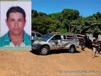 Corpo de pescador é encontrado às margens do Rio Jaru - Rondo Notícias