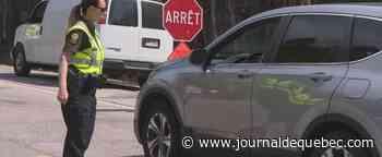 Levée des points de contrôle: le maire de Tadoussac inquiet